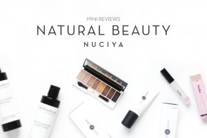 Natural Beauty Reviews with makeupTIA