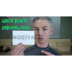 GREEN BEAUTY HAUL // C's Beauty Blog