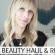 Green Beauty Reviews // Summer Saldana