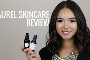 Laurel Skin Brand Review // Teri Miyahira