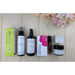 Year End Green Beauty Giveaway! (Over $187 value)