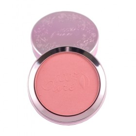 Fruit Pigmented Chiffon Blush