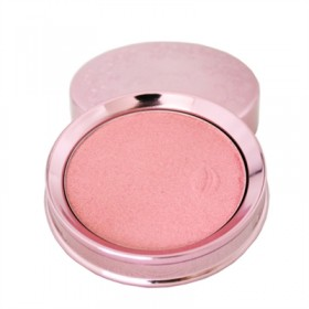 Fruit Pigmented Pink Champagne Luminescent Powder