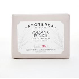 Volcanic Pumice Exfoliating Soap