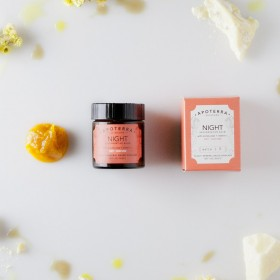 Night Regenerative Balm With Prickly Pear + Vitamin C