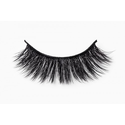 Battington Lashes - 3D Silk - Bardot