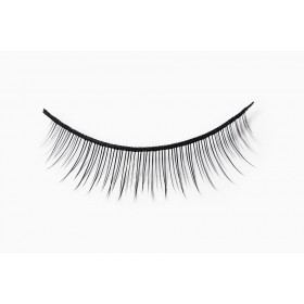 Battington Lashes - Silk - Earhart