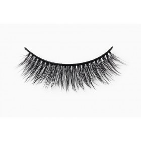 Battington Lashes - 3D Silk - Harlow