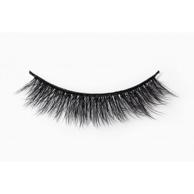 Battington Lashes - 3D Silk - Monroe