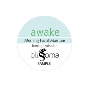 Awake - Morning Face Moisture Sample