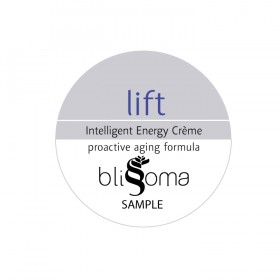 Lift - Intelligent Energy Creme Sample