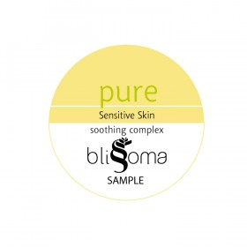 Pure - Sensitive Skin Soothing Complex Sample