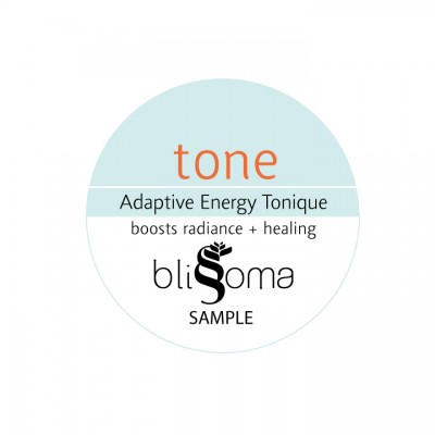 Tone - Adaptive Energy Tonique Sample