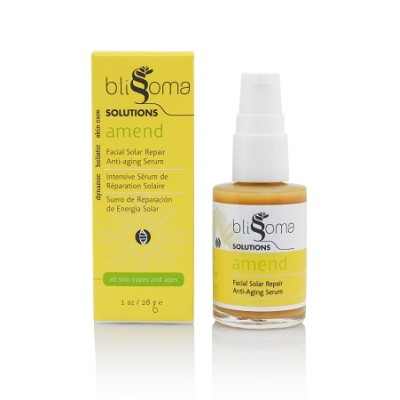 Amend - Facial Solar Repair Anti-Aging Serum