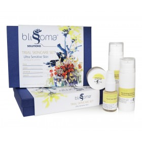 Blissoma Travel Skincare Set - Ultra Sensitive/Reactive