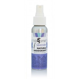 Lavender Natural Deodorant Aromatic Spray