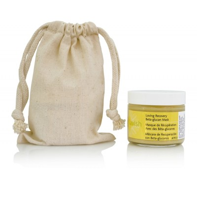 Lavish - Loving Recover Beta-glucan Mask