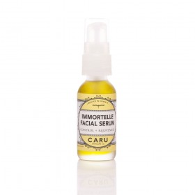 Immortelle Facial Serum