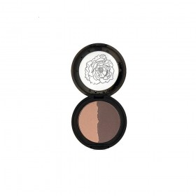 Mineral Eye Duo - Slate by Fitglow