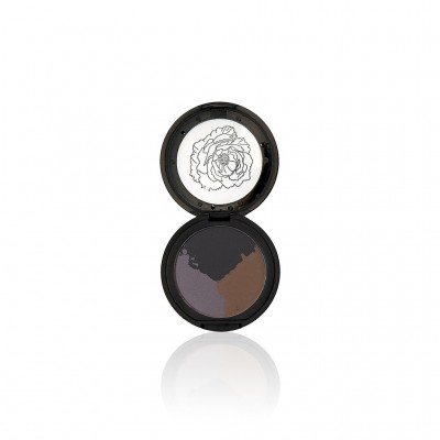 Mineral Eye Trio - Smoke Lines by Fitglow