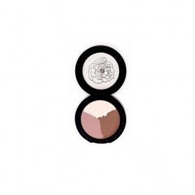 Mineral Eye Trio - Nudie by Fitglow