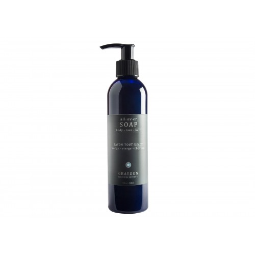All Over Soap + Shampoo 15 ml SAMPLE