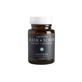 Superfood Mask + Scrub