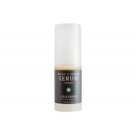 Detox + Renew Serum
