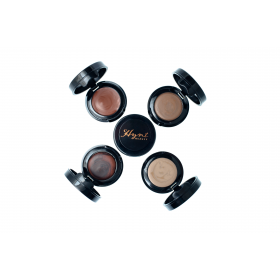 Eye Brow Definers Cream to Powder (5 Colors to choose from)
