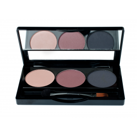Suite Eye Shadow Palette - Sweet Mulberry
