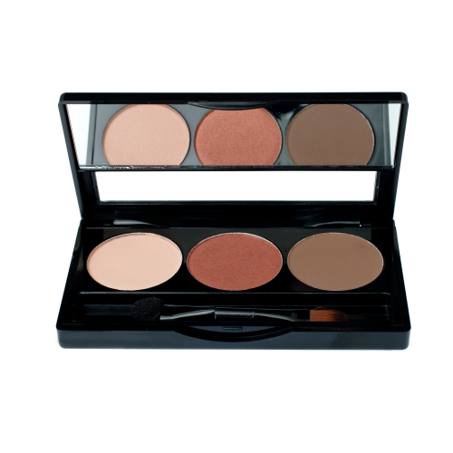 Suite Eye Shadow Palette - Sweet Canyon