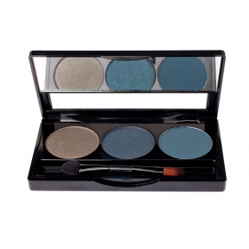 Suite Eye Shadow Palette - Sweet Midnight