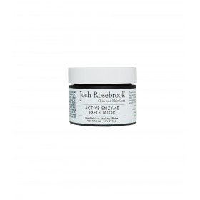 Active Enzyme Exfoliator By Josh Rosebrook 1.5oz