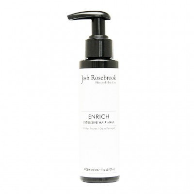 Enrich Hair Mask by Josh Rosebrook