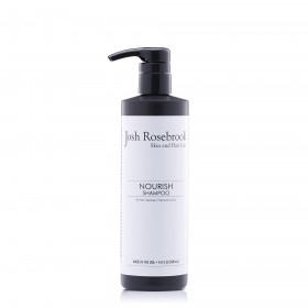 Nourish Shampoo by Josh Rosebrook 16oz