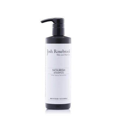 Nourish Shampoo by Josh Rosebrook 16oz