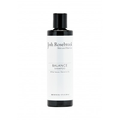 Balance Shampoo by Josh Rosebrook 8oz
