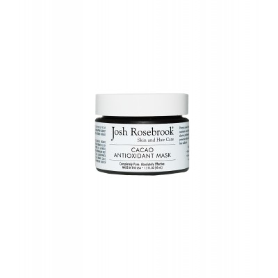 Cacao Antioxidant Mask by Josh Rosebrook 1.5oz