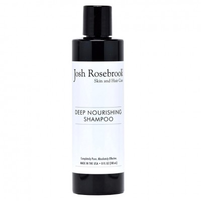 Nourish Shampoo by Josh Rosebrook 8oz
