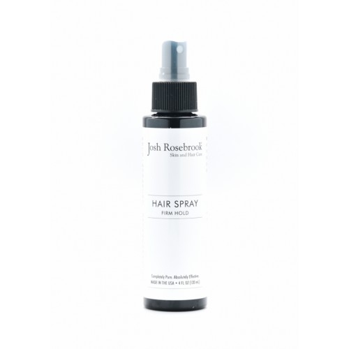 Hair Spray Firm Hold 4oz by Josh Rosebrook
