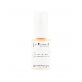 Nutrient Day Cream Tinted With Spf 30 Non-Nano Zinc Oxide by Josh Rosebrook (SAMPLE)