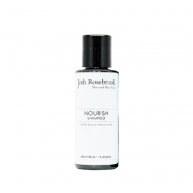 Nourish Shampoo by Josh Rosebrook 2oz
