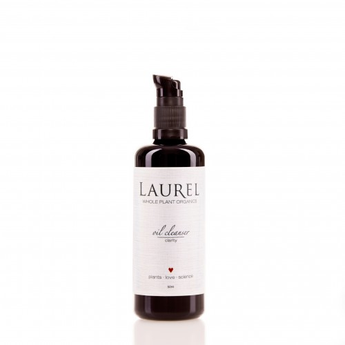 Facial Oil Cleanser : Clarity
