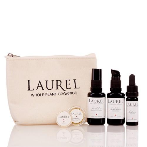 Laurel Travel Set: Gentle