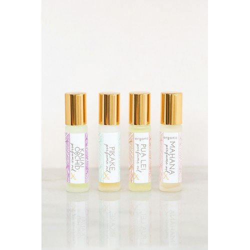 Leahlani Perfume Oils (Choose from from 4)