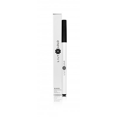 Lily Lolo Black Eye Liner Pencil