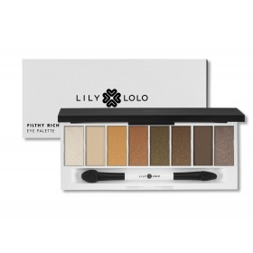 Lily Lolo Filthy Rich Eye Palette