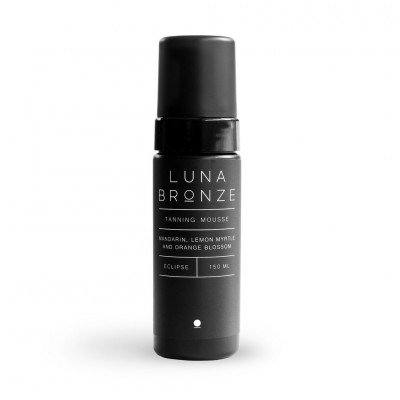 'Eclipse' Tanning Mousse by Luna Bronze
