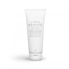 'Nourish' Daily Moisturiser by Luna Bronze