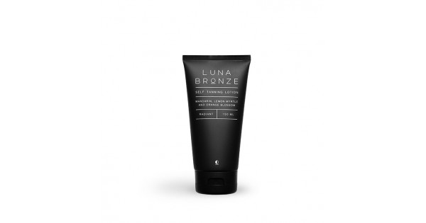 LUNA BRONZE SUNLESS TANNING LOTION